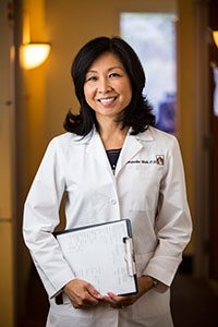 Dr. Jacqueline Ueda - Doctor Of Optometry